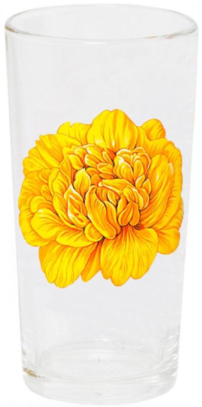 Стакан OSZ Ода. Пион, 230 млVT-1520(SR)Стакан OSZ Ода. Пион выполнен из высококачественного бесцветного стекла и украшен ярким рисунком. Идеально подходит для сервировки стола.Такой стакан не только украсит ваш кухонный стол, но и подчеркнет прекрасный вкус хозяйки.Диаметр стакана (по верхнему краю): 6,5 см. Диаметр основания: 5 см. Высота стакана: 12,5 см.
