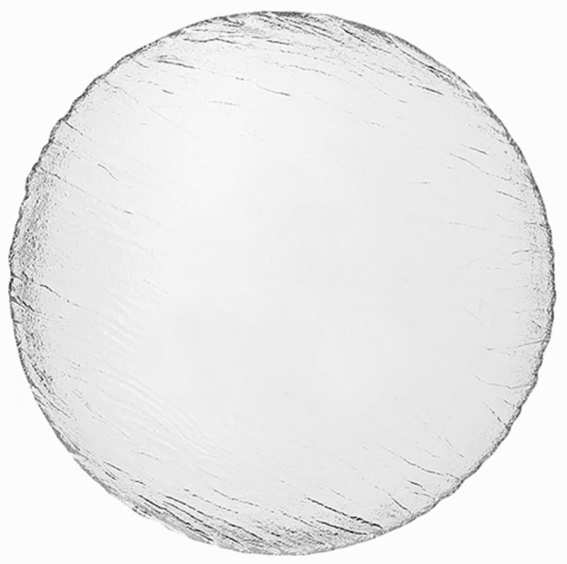 Тарелка обеденная OSZ Вулкан, диаметр 25 см. 16C1891115510Обеденная тарелка OSZ Вулкан изготовлена из высококачественного стекла. Изделие имеет рельефную наружную поверхность. Тарелка прекрасно впишется в интерьер вашей кухни и станет достойным дополнением к кухонному инвентарю. Тарелка OSZ Вулкан подчеркнет прекрасный вкус хозяйки и станет отличным подарком. Можно мыть в посудомоечной машине и использовать в микроволновой печи.