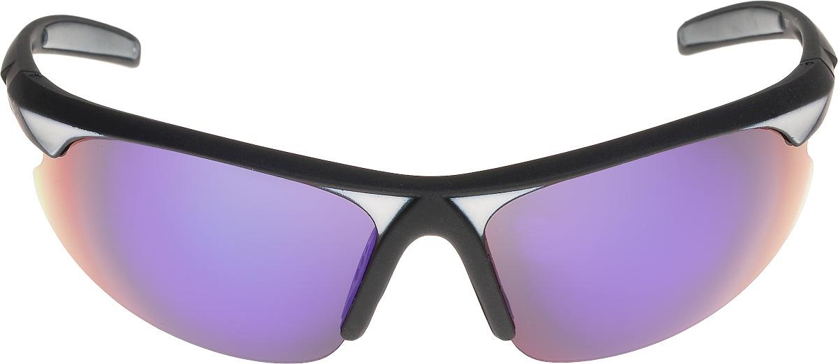 Очки солнцезащитные мужские Vita Pelle, цвет: серый, синий. ОС6037/17fBM8434-58AEОчки солнцезащитные Vita Pelle это знаменитое итальянское качество и традиционно изысканный дизайн.