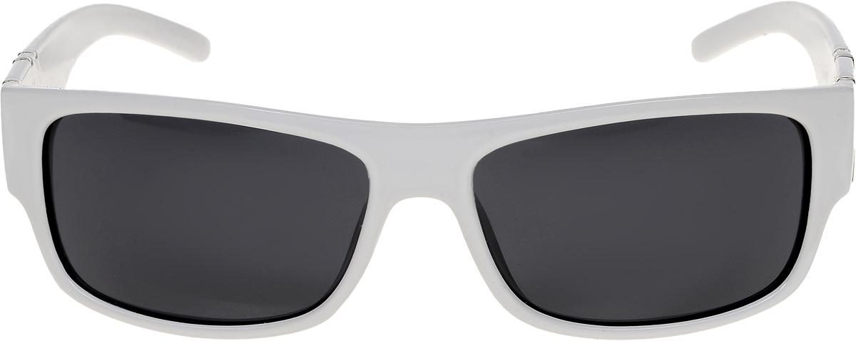 Очки солнцезащитные мужские Vittorio Richi, цвет: белый. ОСB009c3/17fBM8434-58AEОчки солнцезащитные Vittorio Richi это знаменитое итальянское качество и традиционно изысканный дизайн.