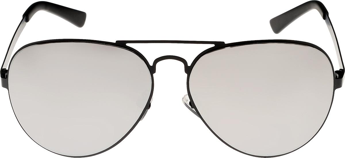 Очки солнцезащитные мужские Vita Pelle, цвет: серый. ОС1005с5/17fINT-06501Очки солнцезащитные Vita Pelle это знаменитое итальянское качество и традиционно изысканный дизайн.
