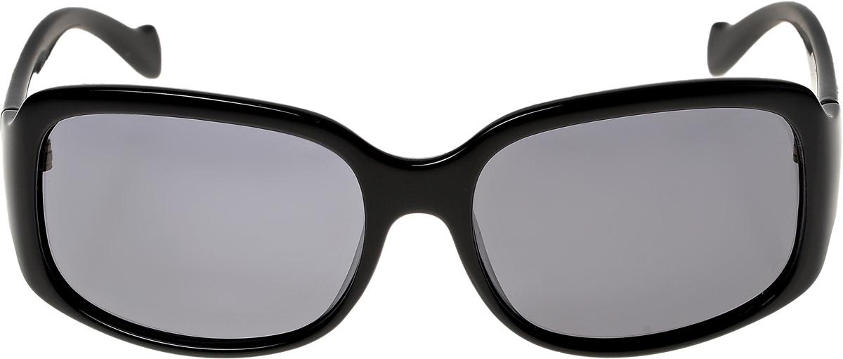 Очки солнцезащитные детские Vittorio Richi, цвет: черный. ОС0309с01-21/17fBM8434-58AEОчки солнцезащитные Vittorio Richi это знаменитое итальянское качество и традиционно изысканный дизайн. Степень защиты UV400.