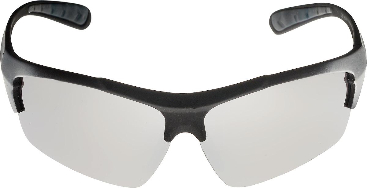 Очки солнцезащитные мужские Vita Pelle, цвет: серый. ОС6043/17fBM8434-58AEОчки солнцезащитные Vita Pelle это знаменитое итальянское качество и традиционно изысканный дизайн.