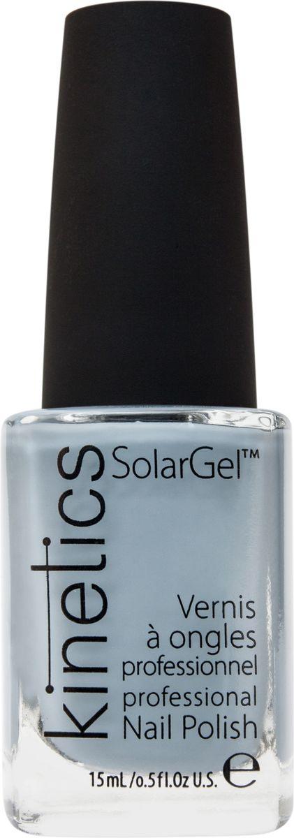 Kinetics Профессиональный лак SolarGel Polish, 15 мл, тон 27528032022Новое поколение профессиональных гелевых лаков для ногтей, которые наносятся как обычный лак, а выглядят как гель. Ультра модные и классические цвета, поражают своей стойкостью и разнообразием оттенков. Стойкость до 10 дней, не требует специальной сушки в UV/LED лампе. Рекомендуется использовать с верхним покрытием SolarGel Top Coat