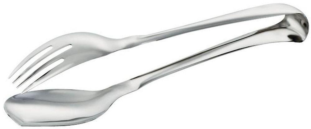 Щипцы Sambonet. 52550-68VT-1520(SR)Итальянская компания «Sambonet» с 1856 года занимается производством посуды, столовых приборов и сервировки стола для европейских королевских представительств.Бренд «Sambonet» успешно продвигает свою продукцию на международном рынке, произведенным в традиционном классическом стиле, в духе современности, а также с «нотками» востока.Продукция бренда производится только из н стали высочайшего качества с последующим покрытием серебром по оригинальной запатентованной технологии компании, что делает продукцию невероятно гладкой и блестящей. Изделия марки «Sambonet» имеют идеальную обтекаемую форму, с минимальным количеством декора и дополнений, что делает ее практичной и удобной в использовании. Вилки, ложки, ножи, ведерки для льда, посуда для холодных и горячих напитков, вазы, чайники, соусники, предметы сервировки стола известного бренда «Sambonet , завоевавшие свою популярность в мире посуды, представлены в каталоге нашего интернет-магазина «ViPosuda». Зайдите к нам на страничку, полюбуйтесь блеском коллекции и приобретите для своего обихода великолепную продукцию мирового бренда.