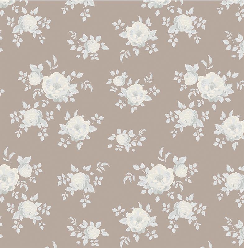 Ткань Tilda, цвет: серый, белый, 50 х 55 см. 210480664C0038550Ткань Tilda, выполненная из натурального хлопка, используется для творческих работ. Хлопковые ткани не выцветают, не линяют, не деформируются при стирке и в процессе носки готовых изделий, сшитых из этих тканей.Ткань Tilda можно без опасений использовать в производстве одежды для самых маленьких детей, в производстве игрушек. Также ткань подойдет для декора и оформления творческих работ в различных техниках. Ширина: 55 см. Длина: 50 м.