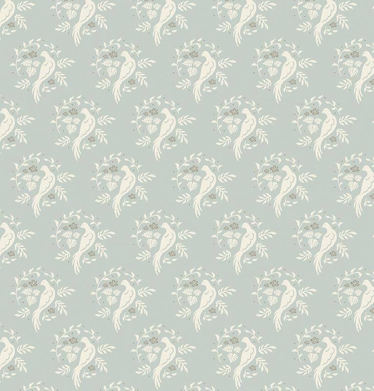 Ткань Tilda, цвет: серо-голубой, белый, 50 х 55 см. 210480666NLED-454-9W-BKТкань Tilda, выполненная из натурального хлопка, используется для творческих работ. Хлопковые ткани не выцветают, не линяют, не деформируются при стирке и в процессе носки готовых изделий, сшитых из этих тканей.Ткань Tilda можно без опасений использовать в производстве одежды для самых маленьких детей, в производстве игрушек. Также ткань подойдет для декора и оформления творческих работ в различных техниках. Ширина: 55 см. Длина: 50 см.