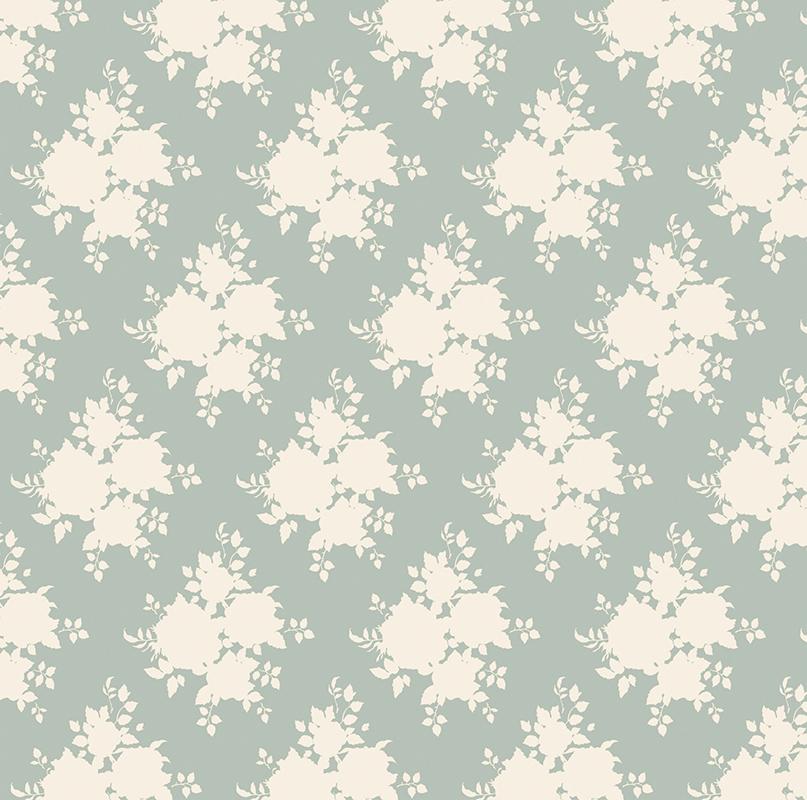Ткань Tilda, цвет: серо-голубой, белый, 50 х 55 см. 210480677C0042416Ткань Tilda, выполненная из натурального хлопка, используется для творческих работ. Хлопковые ткани не выцветают, не линяют, не деформируются при стирке и в процессе носки готовых изделий, сшитых из этих тканей.Ткань Tilda можно без опасений использовать в производстве одежды для самых маленьких детей, в производстве игрушек. Также ткань подойдет для декора и оформления творческих работ в различных техниках. Ширина: 55 см. Длина: 50 см.