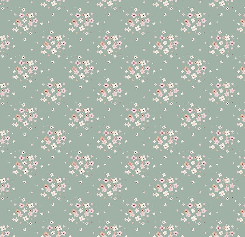 Ткань Tilda, цвет: серый, белый, розовый, 50 х 55 см. 210480816NN-612-LS-PLТкань Tilda, выполненная из натурального хлопка, используется для творческих работ. Хлопковые ткани не выцветают, не линяют, не деформируются при стирке и в процессе носки готовых изделий, сшитых из этих тканей.Ткань Tilda можно без опасений использовать в производстве одежды для самых маленьких детей, в производстве игрушек. Также ткань подойдет для декора и оформления творческих работ в различных техниках. Ширина: 55 см. Длина: 50 см.