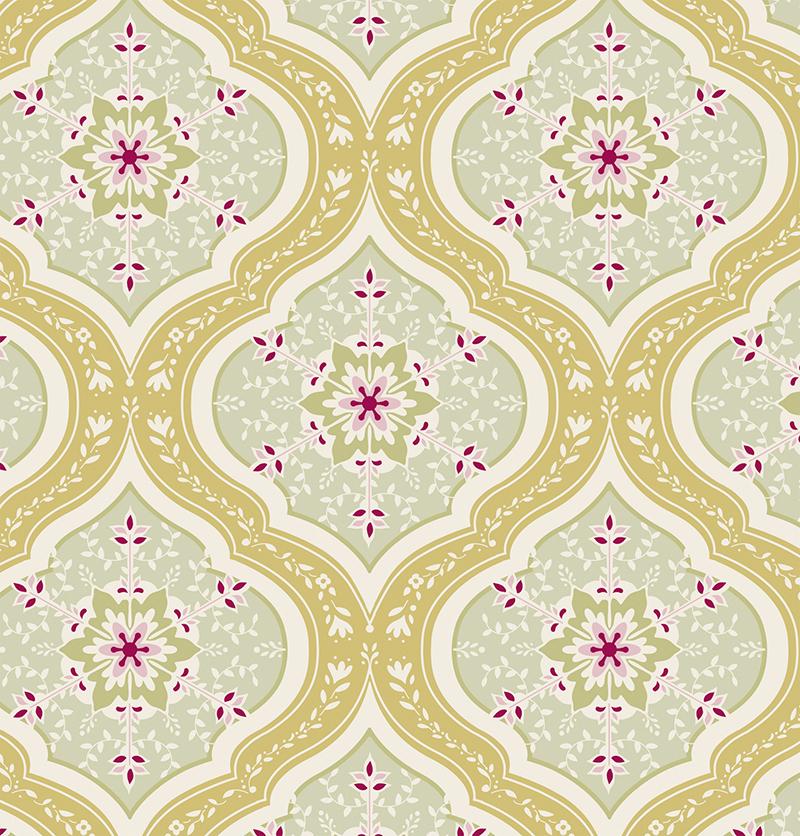 Ткань Tilda, цвет: желтый, серый, 50 х 55 см. 210480854C0042416Ткань Tilda, выполненная из натурального хлопка, используется для творческих работ. Хлопковые ткани не выцветают, не линяют, не деформируются при стирке и в процессе носки готовых изделий, сшитых из этих тканей.Ткань Tilda можно без опасений использовать в производстве одежды для самых маленьких детей, в производстве игрушек. Также ткань подойдет для декора и оформления творческих работ в различных техниках. Ширина: 110 см. Длина: 1 м.