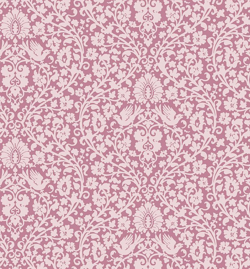 Ткань Tilda, цвет: фиолетовый, розовый, 50 х 55 см. 21048085509840-20.000.00Ткань Tilda, выполненная из натурального хлопка, используется для творческих работ. Хлопковые ткани не выцветают, не линяют, не деформируются при стирке и в процессе носки готовых изделий, сшитых из этих тканей.Ткань Tilda можно без опасений использовать в производстве одежды для самых маленьких детей, в производстве игрушек. Также ткань подойдет для декора и оформления творческих работ в различных техниках. Ширина: 55 см. Длина: 50 см.