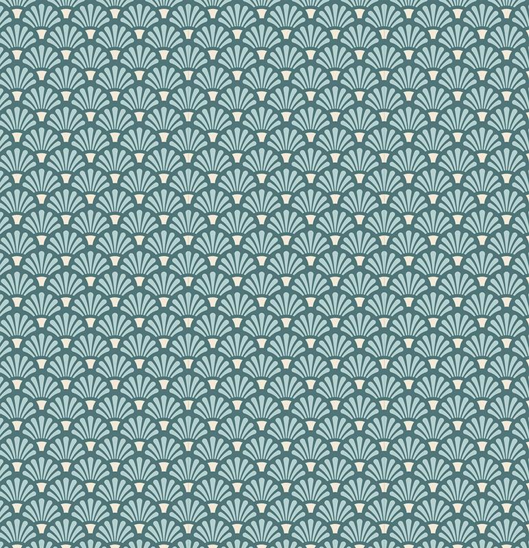 Ткань Tilda Flower Fan, цвет: синий, белый, 50 х 55 см. 210480897K100Ткань Tilda Flower Fan, выполненная из натурального хлопка, используется для творческих работ. Хлопковые ткани не выцветают, не линяют, не деформируются при стирке и в процессе носки готовых изделий, сшитых из этих тканей.Ткань Tilda Flower Fan можно без опасений использовать в производстве одежды для самых маленьких детей, в производстве игрушек. Также ткань подойдет для декора и оформления творческих работ в различных техниках. Ширина: 55 см. Длина: 50 см.