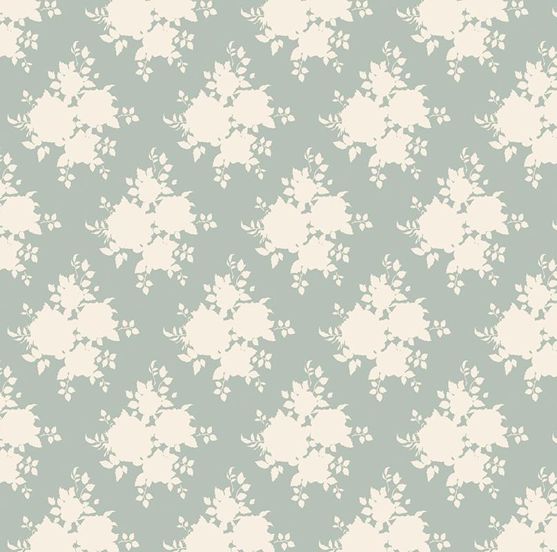 Ткань Tilda, цвет: серо-голубой, белый, 1 х 1,1 м. 210481655NLED-454-9W-BKТкань Tilda, выполненная из натурального хлопка, используется для творческих работ. Хлопковые ткани не выцветают, не линяют, не деформируются при стирке и в процессе носки готовых изделий, сшитых из этих тканей.Ткань Tilda можно без опасений использовать в производстве одежды для самых маленьких детей, в производстве игрушек. Также ткань подойдет для декора и оформления творческих работ в различных техниках. Ширина: 110 см. Длина: 1 м.