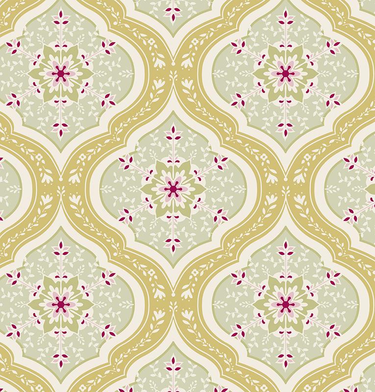 Ткань Tilda, цвет: желтый, серый, 1 х 1,1 м. 2104818421004900000360Ткань Tilda, выполненная из натурального хлопка, используется для творческих работ. Хлопковые ткани не выцветают, не линяют, не деформируются при стирке и в процессе носки готовых изделий, сшитых из этих тканей.Ткань Tilda можно без опасений использовать в производстве одежды для самых маленьких детей, в производстве игрушек. Также ткань подойдет для декора и оформления творческих работ в различных техниках. Ширина: 110 см. Длина: 1 м.