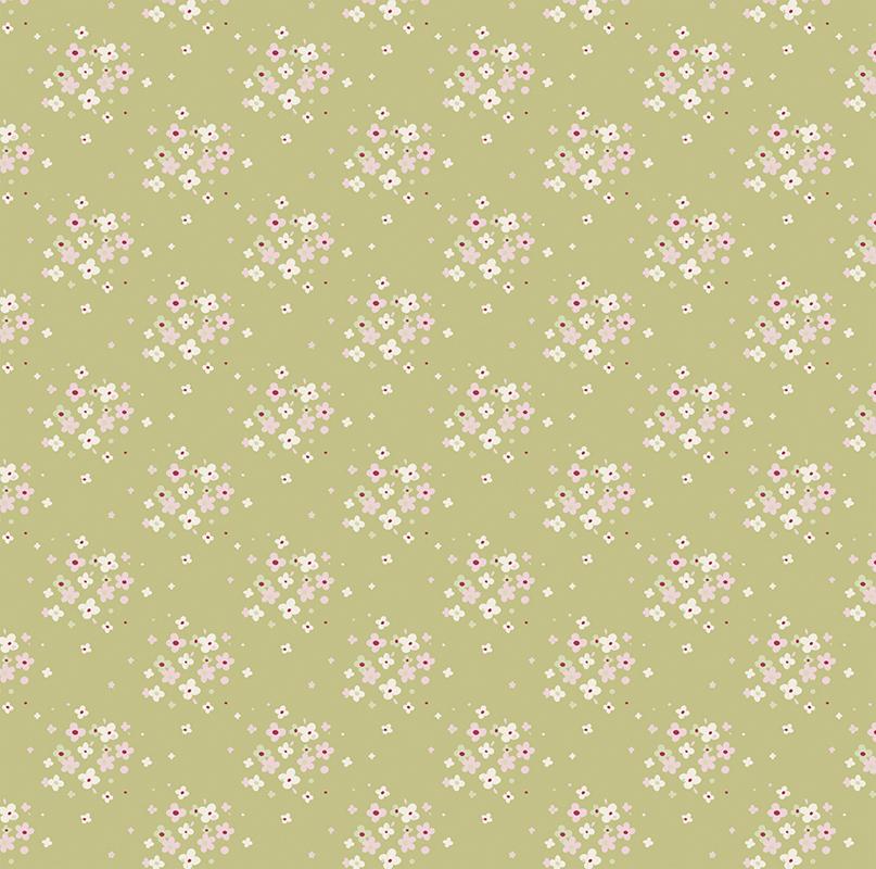 Ткань Tilda, цвет: бежевый, розовый, белый, 1 х 1,1 м. 210481846NLED-454-9W-BKТкань Tilda, выполненная из натурального хлопка, используется для творческих работ. Хлопковые ткани не выцветают, не линяют, не деформируются при стирке и в процессе носки готовых изделий, сшитых из этих тканей.Ткань Tilda можно без опасений использовать в производстве одежды для самых маленьких детей, в производстве игрушек. Также ткань подойдет для декора и оформления творческих работ в различных техниках. Ширина: 110 см. Длина: 1 м.