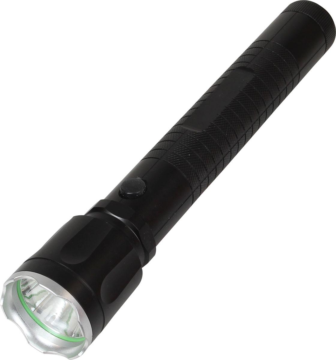Фонарь ручной Track Blaze 3D5662387Фонарь ручной Track Blaze 3D имеет следующие характеристики: Сверхяркий светодиод CREE XP-G Максимальный световой поток 220 люменов Элементы питания (в комплект не входят): 3 шт./ типа D Вес без батарей: 330 гр. Вес с батареями: 748 гр. Алюминиевый корпус Влагозащитный корпус IPX-5