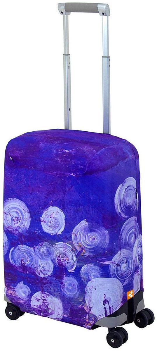 Чехол для чемодана Routemark Night Lights, размер S (50-55 см)MHDR2G/AДля чемоданов маленьких размеров, высотой от 50 до 55 см (19-21 inch) (мерить от пола). Плотность ткани - 240 г/кв.м, упрочнённые швы, 2 потайные молнии для боковых ручек с двух сторон. Внизу чехла - молния трактор, дополнительная резинка с фастексом для лучшей усадки. Стойкая сублимационная печать.