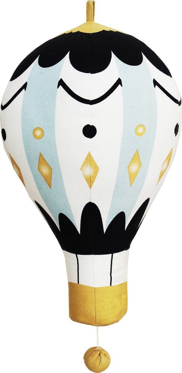 Elodie Details AB Музыкальный мобиль Moon Balloon Large