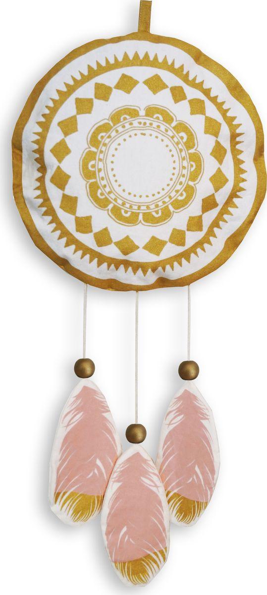 Elodie Details AB Музыкальный мобиль Feather Love Large - Игрушки для малышей