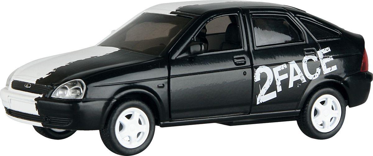 Autotime Модель автомобиля Lada Priora Фантом 2 Face