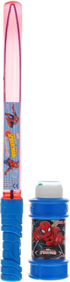 Dulcop Мыльные пузыри Меч Человека-паука гигантские мыльные пузыри престиж