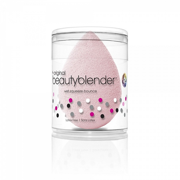 Спонж Beautyblender bubble beautyblender спонж pure