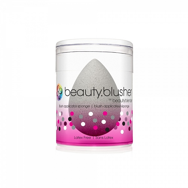 Спонж Beautyblender beauty.blusher beautyblender спонж pure