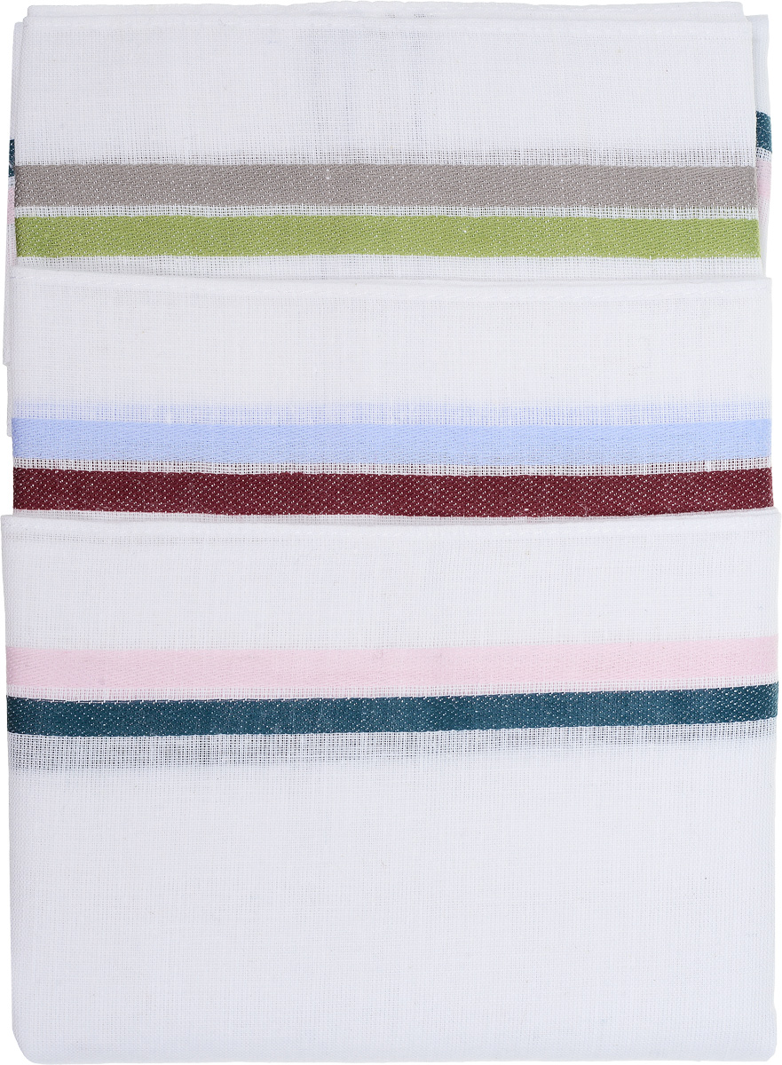 Платок носовой мужской Zlata Korunka, цвет: белый, 6 шт. 45430-6-3. Размер 38 см х 38 смСерьги с подвескамиОригинальный мужской носовой платок Zlata Korunka изготовлен из высококачественного натурального хлопка, благодаря чему приятен в использовании, хорошо стирается, не садится и отлично впитывает влагу. Практичный и изящный носовой платок будет незаменим в повседневной жизни любого современного человека. Такой платок послужит стильным аксессуаром и подчеркнет ваше превосходное чувство вкуса.В комплекте 6 платков.