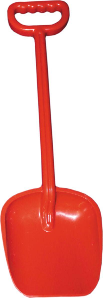 Улыбка Лопатка цвет красный