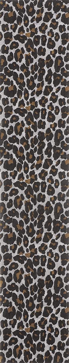Mazari Бумага крепированная Анималистичные принты Леопард 5 листов 50 х 250 смМ-8841_леопардКрепированная бумага Mazari Анималистичные принты: Леопард - отличный вариант для воплощениятворческих идей не только детей, но и взрослых. Она отлично подойдет дляупаковки хрупких изделий, оформления букетов, создания сложных цветовыхкомпозиций, для декорирования и других оформительских работ. Бумага обладаетповышенной прочностью и жесткостью, хорошо растягивается, имеет жатуюповерхность. В комплект входят 5 листов бумаги, оформленные принтом в виде пятен леопарда.Крепированная бумага поможет увлечь ребенка,развивая интерес к художественному творчеству, эстетический вкус ивосприятие, а также поможет развить самостоятельность, мелкую моторику и аккуратность. Размер: 50 см х 250 см.Плотность: 17 г/м2.Коэффициент растяжения: 20%.