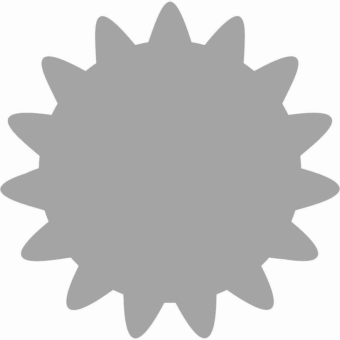 Светоотражатель пешеходный Мамасвет Солнышко11012Бликеры - это красивые и стильные термоаппликации, изготовленные из специального световозвращающего материала - серебристой переводной термоактивируемой пленки, которая в свете фар становится ярко-белой и позволяет отчетливо видеть человека, даже если он стоит на обочине дороги. Бликеры легко наносятся и превосходно скрепляются практически с любыми тканями.Бликер не потеряется, его невозможно забыть дома, как, например, значок или подвеску, и вы теперь всегда будете уверены в безопасности вашего ребенка.Бликеры полностью сохраняют световозвращающие свойства независимо от угла освещения.Бликеры значительно превосходят требования, предъявляемые к яркости световозвращающих материалов класса 2 стандарта EN 471 и ГОСТ Р 12.4.219-99.Допускается стирка бытовыми моющими средствами при температуре 60°С - 50 циклов, химическая чистка - 25 циклов. С 1 июля 2015 года ношение светоотражателей вне населенных пунктов является обязательным для пешеходов! Мы рекомендуем носить их и в городе! Для безопасности и сохранения жизни!
