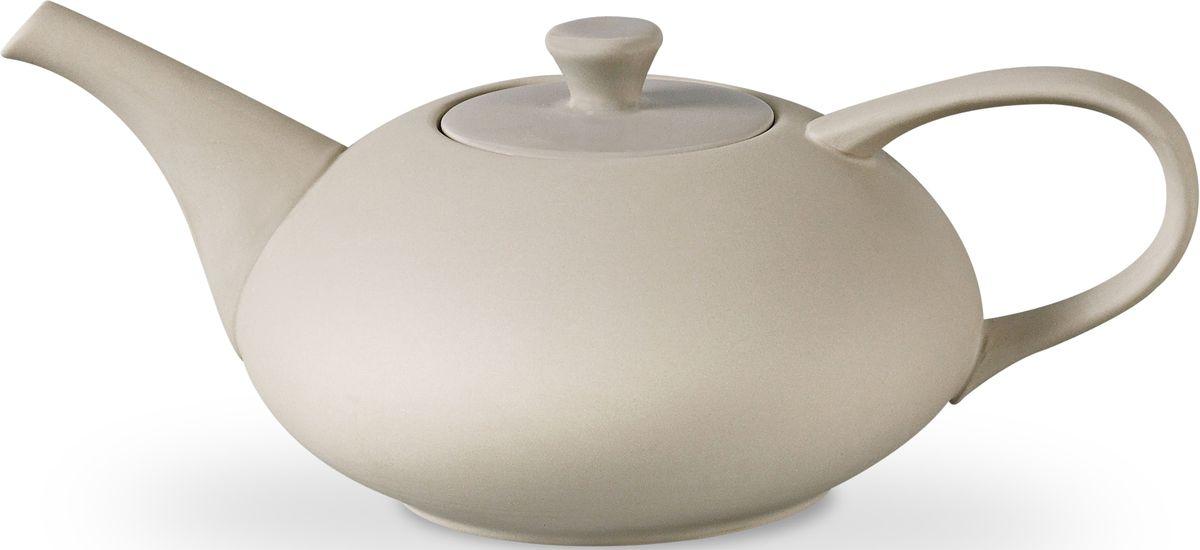 Заварочный чайник Fissman Sweet Dream, цвет: серый, 1,5 л. 9355VT-1520(SR)Заварочный чайник Fissman Sweet Dream изготовлен извысококачественной керамики и снабжен крышкой. Лаконичный дизайн изделия прекрасно впишется в любой интерьер. Чайник поможет заварить крепкий ароматныйчай и великолепно украсит стол к чаепитию.Объем: 1,5 л.