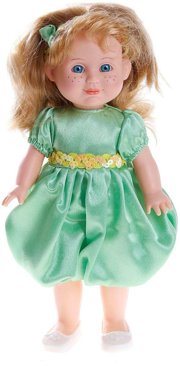 Sima-land Кукла озвученная 1028203 sima land кукла озвученная принцесса ариэль со светящимся амулетом