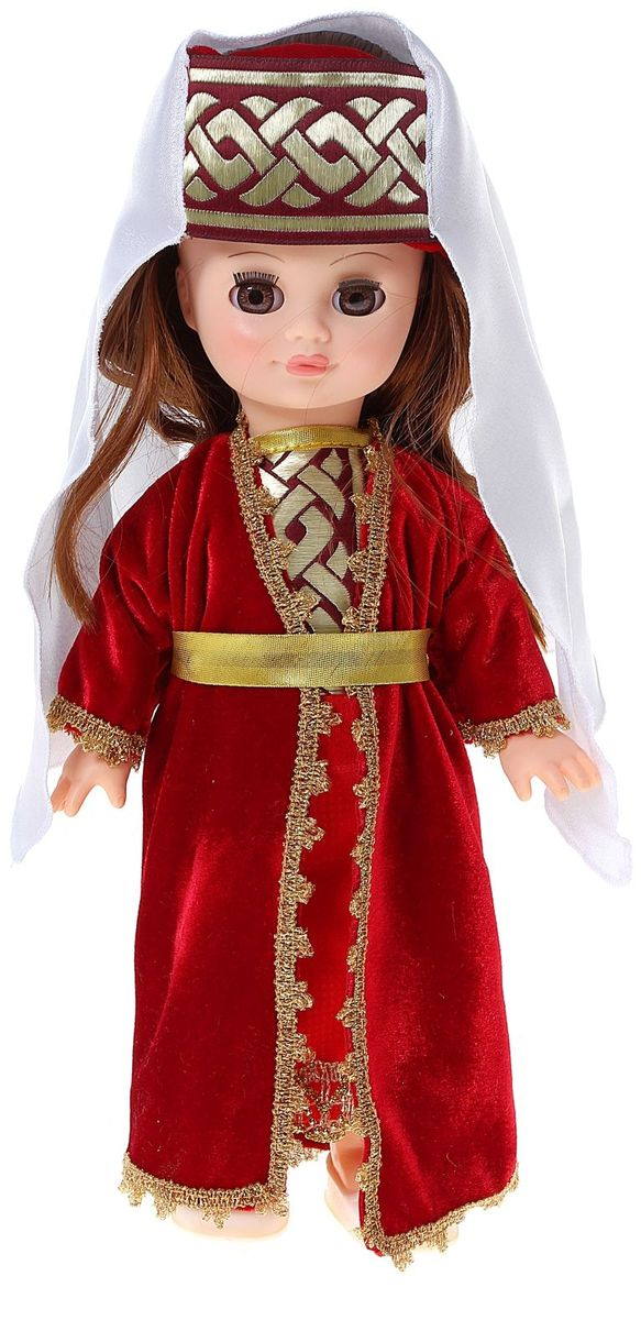 Sima-land Кукла озвученная Лола 1066670 sima land кукла озвученная эсна 2