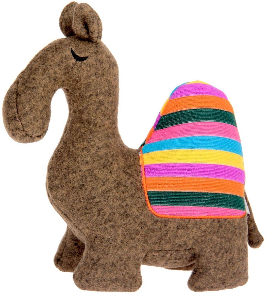 Zakazat.ru Gund Мягкая игрушка Верблюд Cho C 20,5 см 2245479