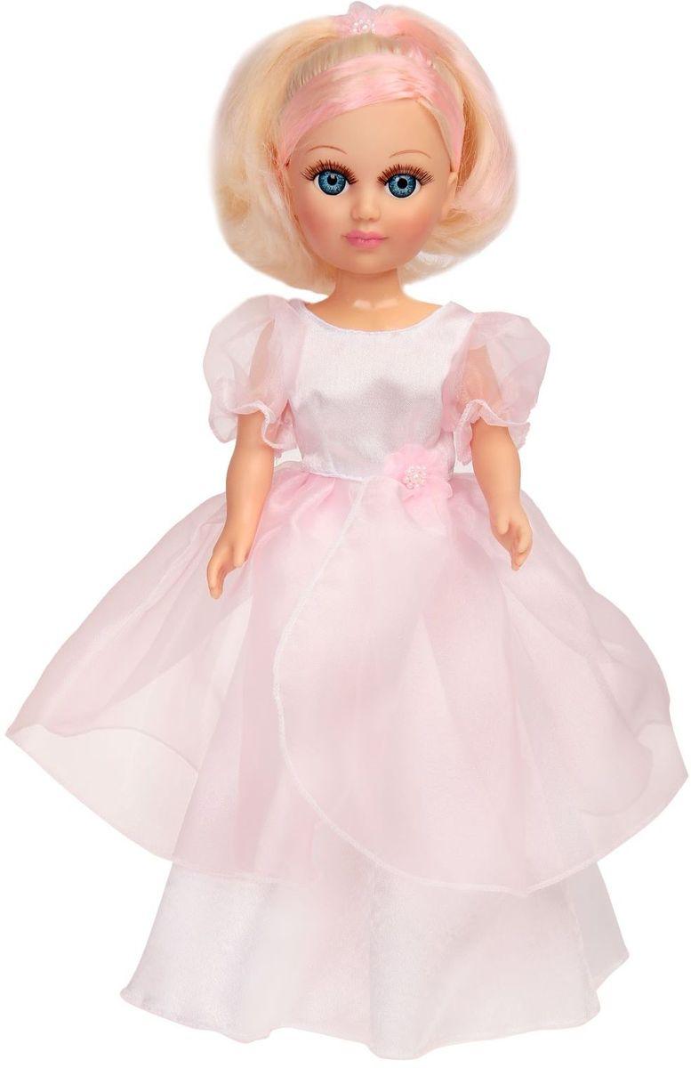 Sima-land Кукла озвученная Анастасия Нежность цвет розовый 2292316 кармашки на стену sima land мамина радость цвет розовый 5 шт
