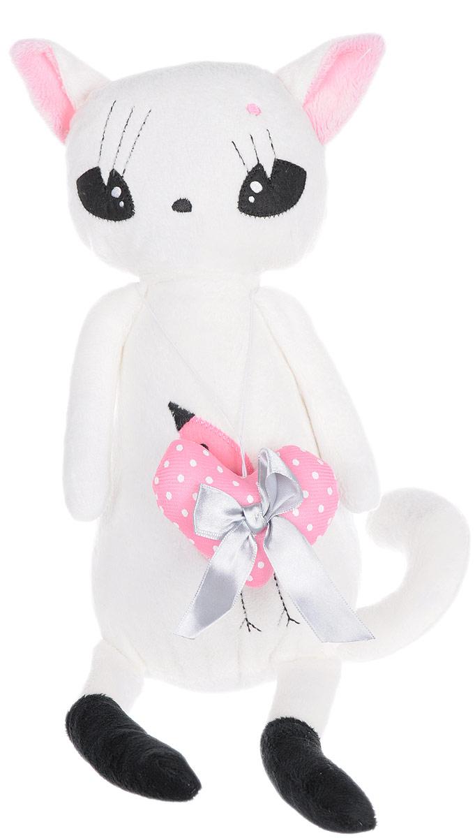 Magic Bear Toys Мягкая игрушка Кошечка Амантис 26 см мягкая игрушка magic bear toys тигр 60 см