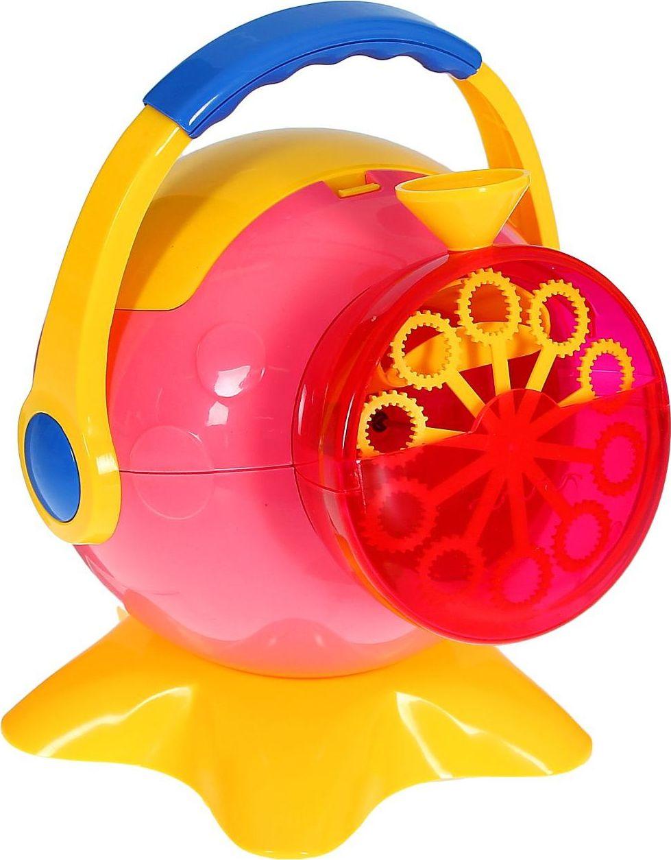 Sima-land Набор для пускания мыльных пузырей 1492643 - Мыльные пузыри