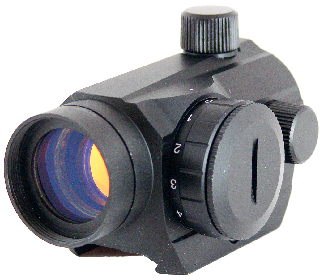Прицел коллиматорный Target Optic 1х22, закрытый на Weaver, марка - точка. TO-1-22TO-1-22Коллиматор Target Optic 1х22 закрытый на Weaver, марка - точка. Арт. TO-1-22Небольшой, легкий коллиматор предназначен для повышения точности и скорости прицеливания. Благодаря наличию интегрированной системы монтажа, прицел может быть установлен практически на любое оружие, оборудованное стандартной базой Weaver.Прицельная марка – красная. Подсветка прицельной марки позволяет прицеливаться с максимальным комфортом и точностью. Линзы прицела имеют специальное покрытие, которое защищает их от запотевания и от мелких повреждений. Качественная оптика позволяет использование прицела в условиях недостаточной освещенности.Тип: закрытыйУвеличение (х): 1Прицельная марка: точкаПодсветка прицельной марки: красная, 11 режимов яркостиДиаметр объектива: 22 ммДлина прицела: 74 ммМатериал: алюминийТип батареи: CR2032 3VКрепление: на планку WeaverСовместимость с приборами ночного видения: нетВес с кронштейном: 126 гВес с упаковкой: 210 гРазмер упаковки (ДхШхВ): 11,7х7,6х6,8 смГарантия: 1 годКомплектация:- коллиматорный прицел- батарея CR2032 3V- шестигранный ключ.