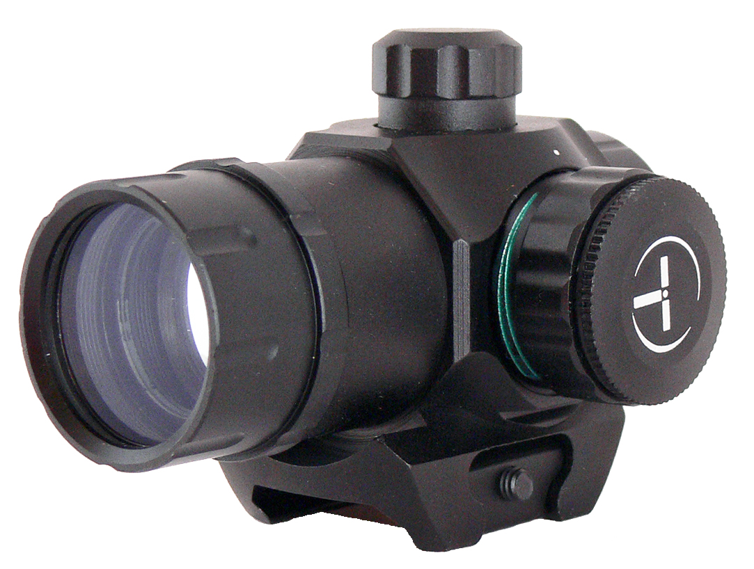 Прицел коллиматорный Target Optic 1х22, закрытый на Weaver, марка - точка. TO-1-22M527Коллиматор Target Optic 1х22 закрытый на Weaver, марка - точка, подсветка - 2 цвета. Арт. TO-1-22МПредназначен для повышения точности и скорости прицеливания. Маленький, компактный коллиматор, благодаря наличию интегрированной системы монтажа, прицел может быть установлен практически на любое оружие, оборудованноестандартной базой Weaver. Прицельная марка – красная и зеленая точка. Двухцветная подсветка прицельной марки позволяет прицеливаться с максимальным комфортом и точностью при любых условиях освещенности.Тип: закрытыйУвеличение (х): 1Прицельная марка: точкаПодсветка прицельной марки: 2 цвета (красный и зеленый)Диаметр объектива: 22 ммДлина прицела: 76 ммМатериал: алюминийТип батареи: CR1620 3VКрепление: на планку WeaverСовместимость с приборами ночного видения: нетВес с кронштейном: 140 гВес с упаковкой: 220 гРазмер упаковки (ДхШхВ): 11,7х7,6х6,8 смГарантия: 1 годКомплектация:- коллиматорный прицел- батарея CR1620 3V- шестигранный ключ.