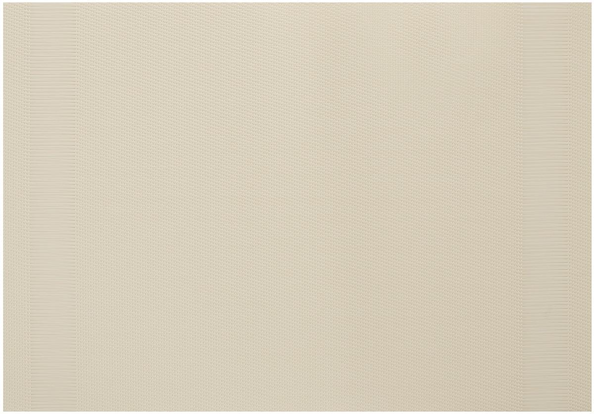 Салфетка для сервировки Oursson Полосы, цвет: бежевый, 30 х 45 смSC10Салфетка для сервировки стола Oursson Полосы выполнена на 70% из поливинила и на 30% из полиэстера. Изделие предназначено для ежедневной защиты поверхностей от загрязнений и повреждений, обладает высокой износоустойчивостью, рассчитано на многократное использование. Легко моется мягкими чистящими средствами.Размер салфетки: 30 х 45 см.