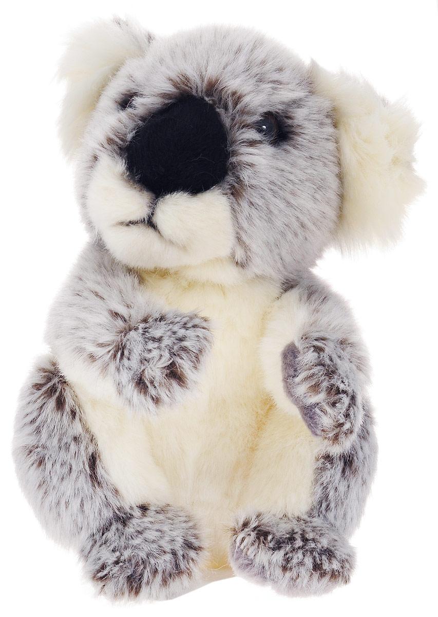 WWF Мягкая игрушка Коала 18 см wwf мягкая игрушка черепаха 30 см