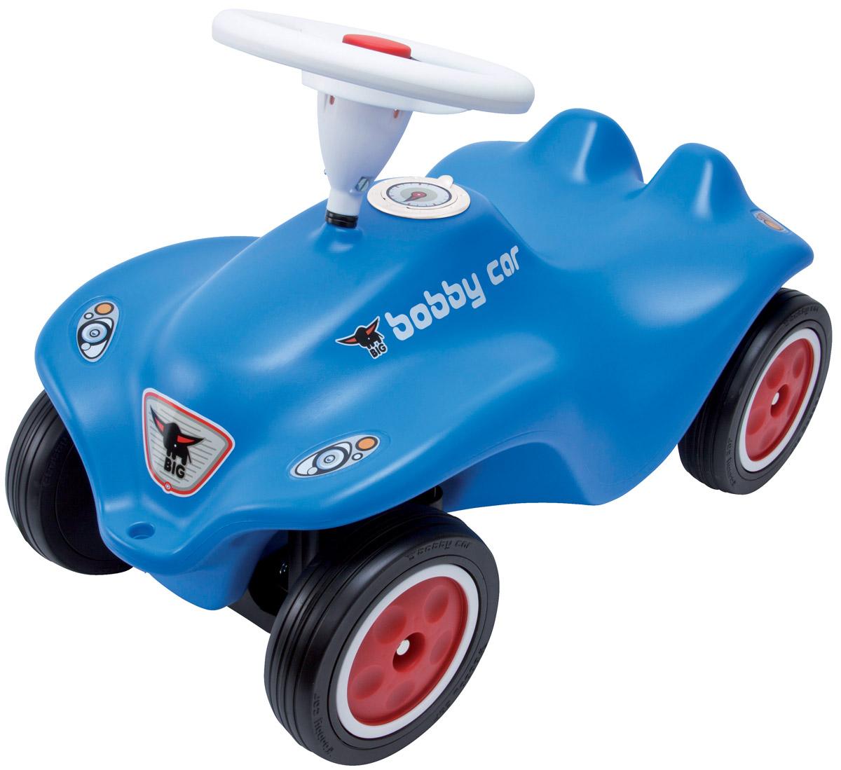 Big Машинка-каталка New Bobby Car