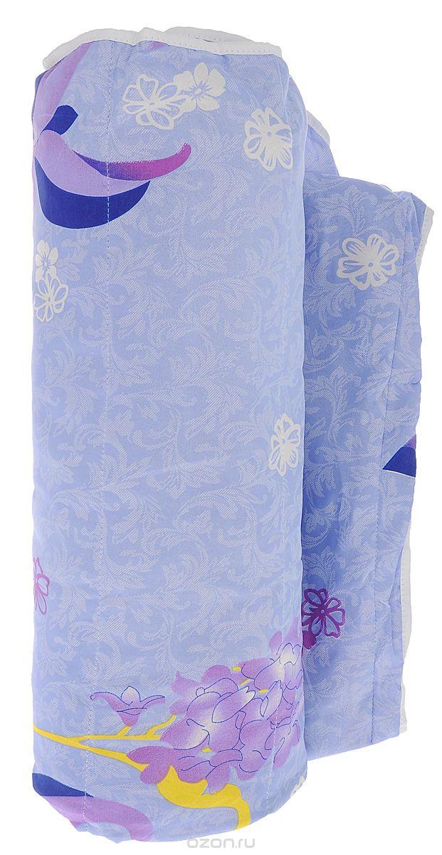 Одеяло летнее OL-Tex Miotex, наполнитель: холфитекс, 200 х 220 см МХПЭ-22-168/4/5Легкое летнее одеяло OL-Tex Miotex создаст комфорт и уют во время сна. Чехол выполнен из полиэстера и оформлен красочным рисунком. Внутри - современный наполнитель из полиэфирного высокосиликонизированного волокна холфитекс, упругий и качественный. Прекрасно держит тепло. Одеяло с наполнителем холфитекс легкое и комфортное. Даже после многократных стирок не теряет свою форму, наполнитель не сбивается, так как одеяло простегано и окантовано.Рекомендации по уходу:- Ручная стирка при температуре 30°С.- Не гладить.- Не отбеливать. - Сушить вертикально. Размер одеяла: 200 см х 220 см. Материал чехла: 100% полиэстер. Материал наполнителя: холфитекс.УВАЖАЕМЫЕ КЛИЕНТЫ!Обращаем ваше внимание на возможные изменения в дизайне товара - расцветка и рисунок могут отличаться от изображения, представленного на сайте. Поставка осуществляется в зависимости от наличия на складе.