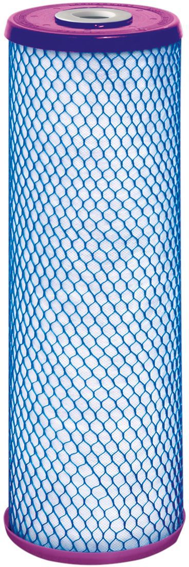 Модуль сменный Аквафор В 520-18, для ВВ 203520Сменный фильтрующий модуль Аквафор В 520-18 предназначен для доочистки воды от железа. Модуль Аквафор В 520-18 изготовлен по современной технологии и предназначен для предварительной очистки воды от железа и защиты от ржавчины. Изделие обеспечивает эффективную очистку от: - общего железа; - органических примесей;- тяжелых металлов; - активного хлора, а также нерастворимых примесей. Модуль устанавливается в стандартные 20 дюймовые корпуса и может использоваться в системах водоснабжения квартир, коттеджей, кафе, ресторанов и других объектов.