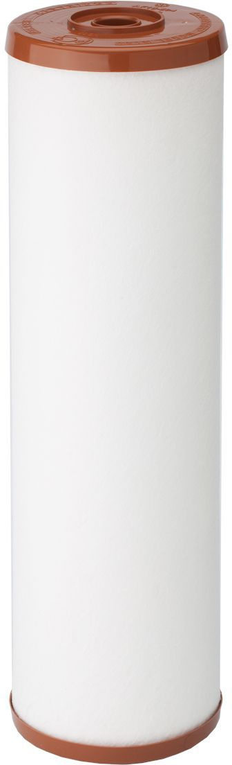Модуль сменный Аквафор В 520-ПХ5, для очистки холодной воды, для фильтра Викинг8712581738945Сменный модуль Аквафор В 520-ПХ5, выполненный из полипропилена, предназначен для очистки холодной воды. Используется в системе Аквафор Викинг.Модуль очищает воду от взвесей, ржавчины, песка и других механических примесей. Пористость фильтрующего материала: 5 мкм.Максимальная скорость фильтрации: 25 л/мин.
