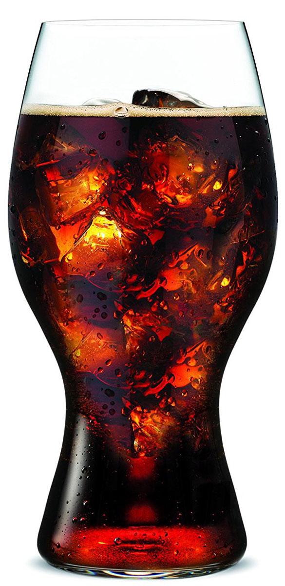 Стакан Riedel Coca-Cola, 480 млVT-1520(SR)Стакан Riedel Coca-Cola, выполненный из стекла, предназначен для подачи кока-колы. Он сочетает в себе элегантный дизайн и функциональность. Благодаря такому стакану пить напитки будет еще вкуснее.Диаметр стакана (по верхнему краю): 5,5 см. Высота стакана: 16 см.