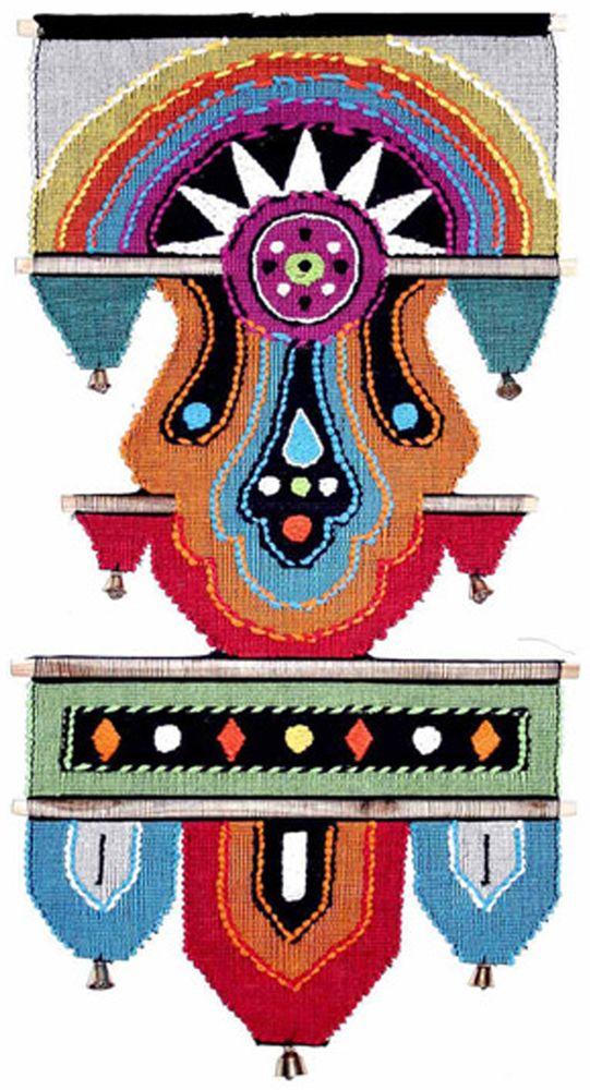 Коврик декоративный India Cotton, 35 х 60 см. 432AES-412Коврик декоративный ручной работы.Произведен в деревнях Индии, с вековыми традициями в изготовлении хлопковых изделий.Служит идеальным украшением Вашего интерьера, отличный подарок по любому случаю. Этнический оберег, колокольчиками отгоняющий зло и привлекающий блага.Изделия ручной работы могут немного отличаться от товара, представленного на фото, например, цветовыми нюансами, отделкой.Внимание: коврик не подлежит стирке!