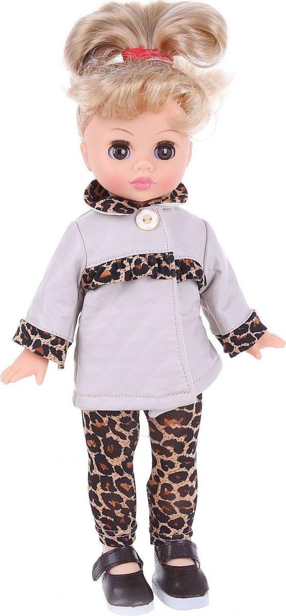 Sima-land Кукла Эля 16 sima land кукла на руку волк