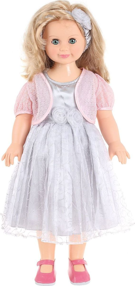 Весна Кукла озвученная Милана